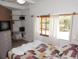 Octogono: Apart Hotel en Villa Gesell.