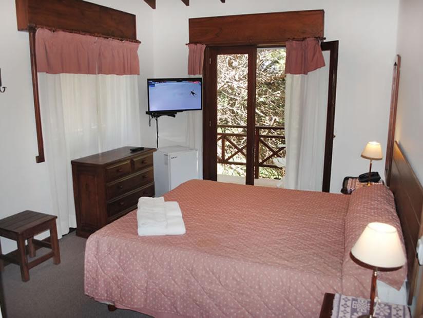 Olimpo: Hostería en Villa Gesell.