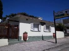 Pelicano: Hostería en Villa Gesell.