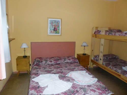 Alquilo Hotel Pino Azul en Villa Gesell.