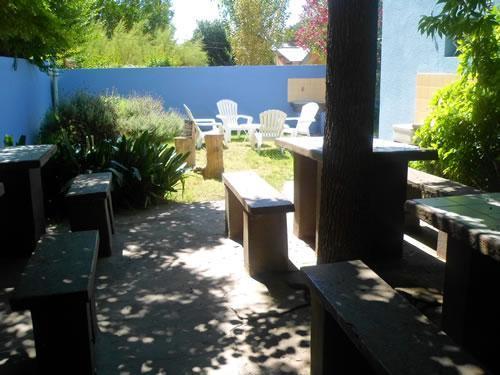 Alquilo Alojamiento para Jovenes Pino Azul en Villa Gesell.