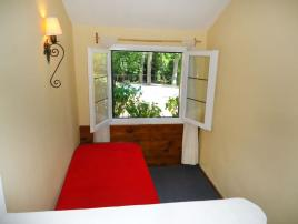 Playa Hotel: Hotel en Villa Gesell.