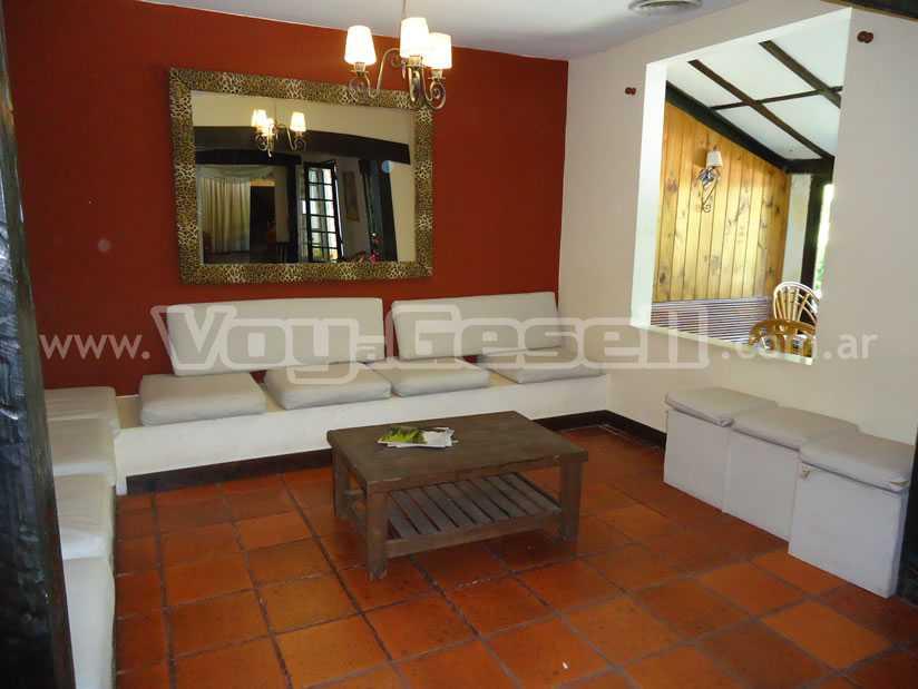 Alquilo Hotel Playa Hotel en Villa Gesell.