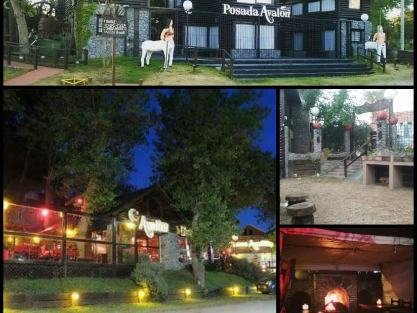 Hotel para Jovenes en Villa Gesell