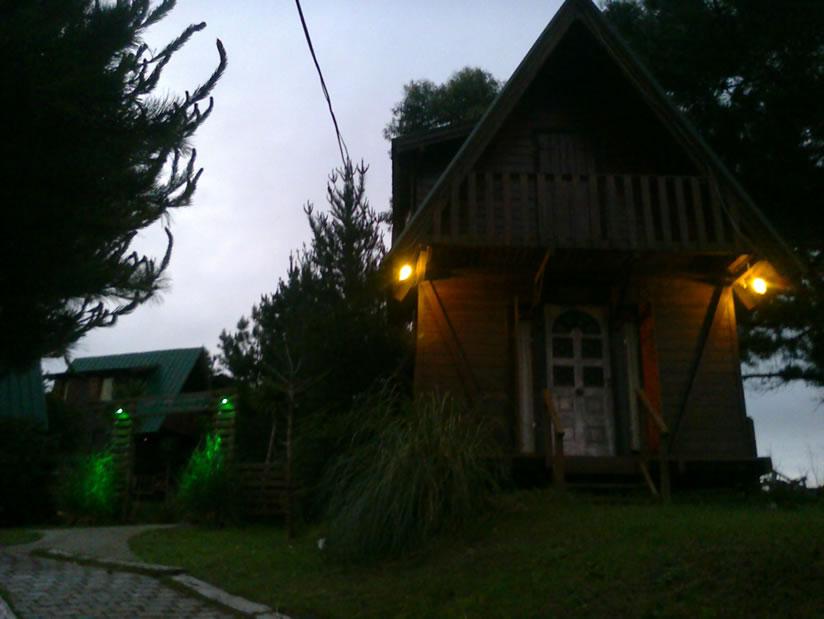 Alquilo Alojamiento para Jovenes Pueblo Alpino en Villa Gesell.