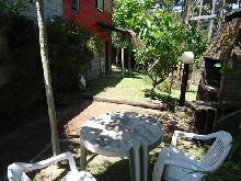 Más Información de Hostel Refugio del Sol en Mar Azul