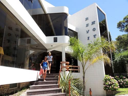 Hotel en Villa Gesell