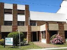 Más Información de Hotel para Jovenes Sahara en Villa Gesell