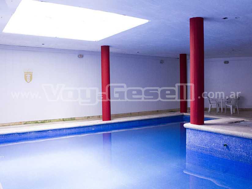 Alquilo Apart Hotel San Remo Gesell Mar Apart & Spa en Villa Gesell.