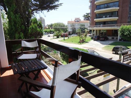 Alquilo Hotel Santa Barbara en Villa Gesell.