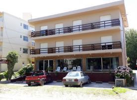 Hotel en Villa Gesell zona Centro