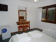 Smyrna: Hotel en Villa Gesell.