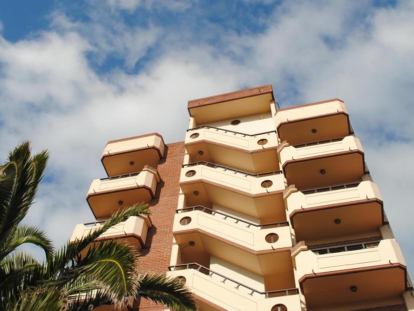 Sole Mio: Departamentos en Villa Gesell.