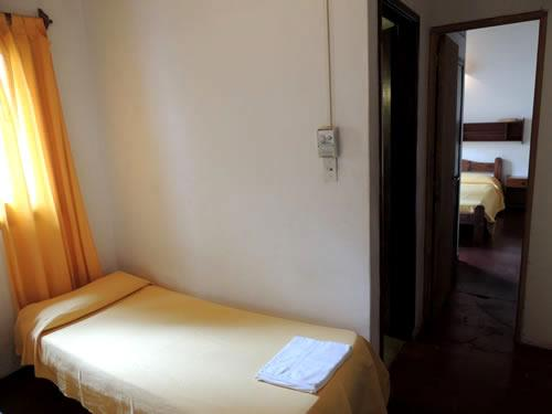 Alquilo Hotel Spileon en Villa Gesell.