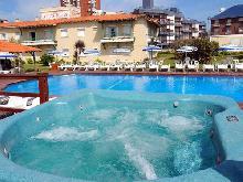 Más Información de Hotel Tejas Rojas en Villa Gesell