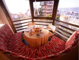 Tequendama Spa & Resort: Hostería en Villa Gesell.
