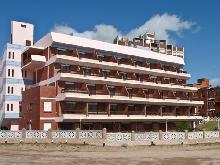 Más Información de Apart Terrazas Playa en Villa Gesell