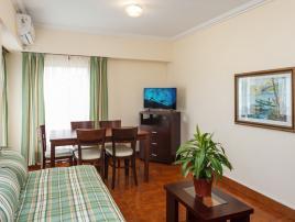 Terrazas Playa: Apart Hotel en Villa Gesell.
