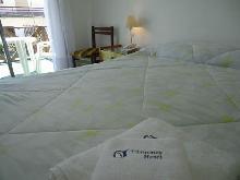 Tiburones Club: Hotel en Villa Gesell.