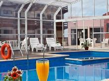 Torre del Sol: Apart Hotel en Villa Gesell.