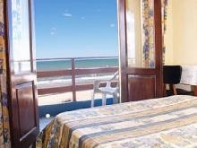 Alquilo Hotel Torremolinos en Villa Gesell.