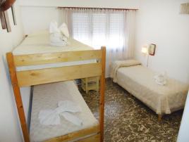Verona: Hotel en Villa Gesell.