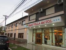 Más Información de Hotel Villa del Sol en Villa Gesell