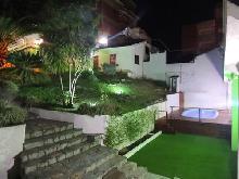 Villa del Sol: Hotel en Villa Gesell.