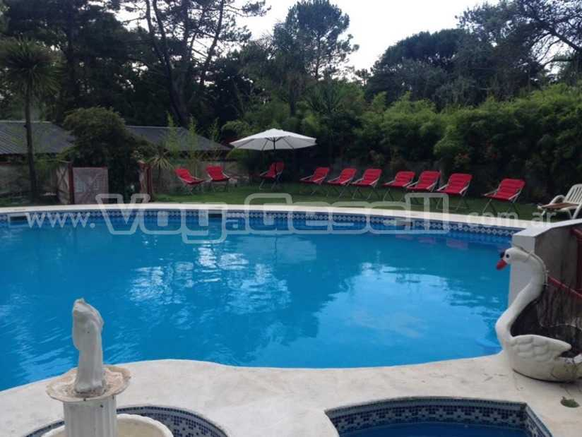 Alquilo Apart Hotel Villa Maya en Villa Gesell.