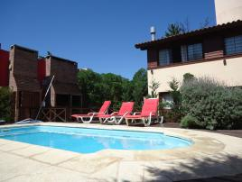 Villa Olimpia: Complejo de Cabañas en Villa Gesell.