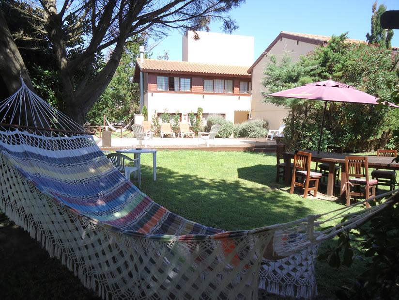 Alquilo Complejo de Cabañas Villa Olimpia en Villa Gesell.
