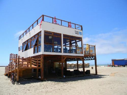 Tres10 Club de Playa: Parador y Balnerio en Villa Gesell.