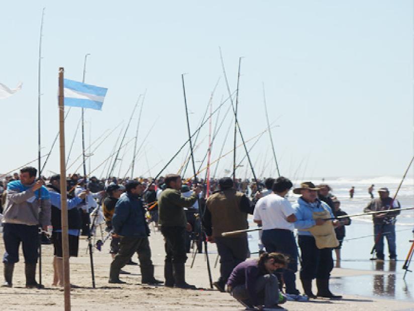 Fiesta Nacional De La Brótola