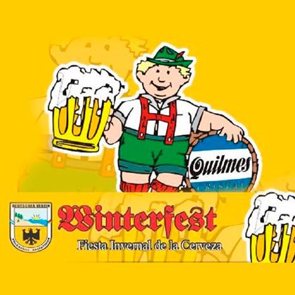 Fiesta Invernal de la Cerveza en Villa Gesell