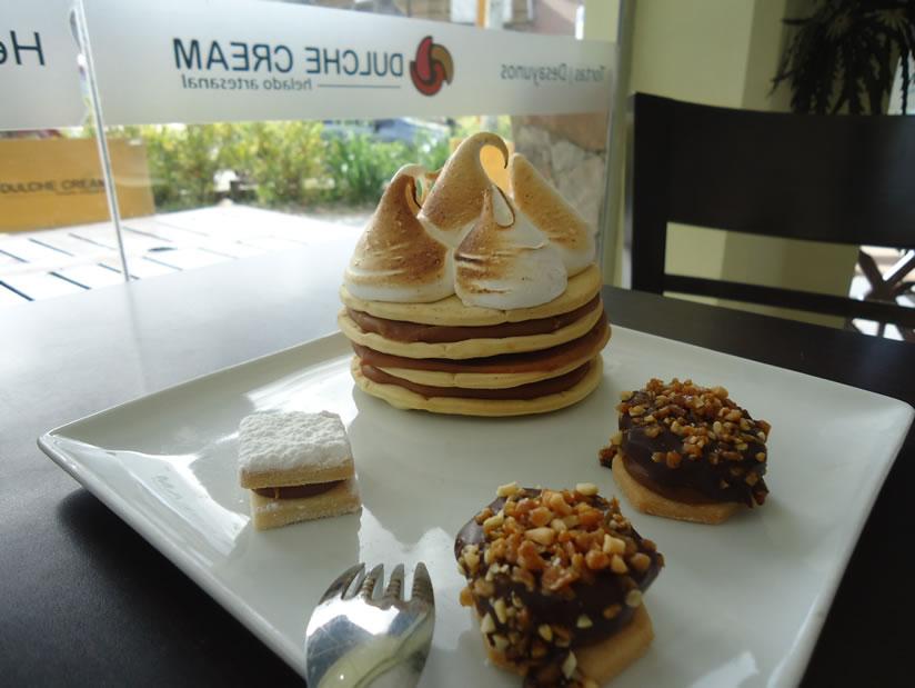 Dulche Cream: Cafeteria - Heladeria Artesanal en Villa Gesell.
