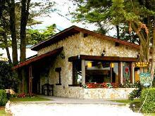 Casa de Te en Villa Gesell