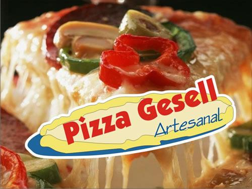 Pizza Gesell: pizzeria en Villa Gesell.