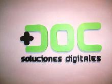 Más Información de Impresoras DOC Soluciones Digitales en Villa Gesell