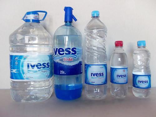 Cinco estrellas: Agua y Soda en Villa Gesell.