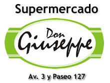 Más Información de Supermercados Don Giuseppe en Villa Gesell