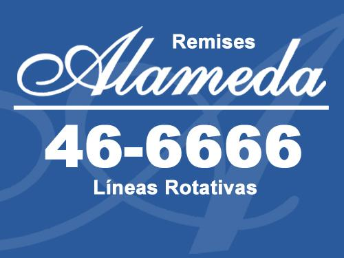 Remises Alameda: Remises en Villa Gesell.