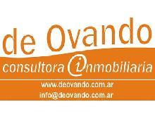 Más Información de Inmobiliaria de Ovando Consultora Inmobiliaria en Villa Gesell