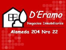 Más Información de Inmobiliaria Deramo Propiedades en Villa Gesell