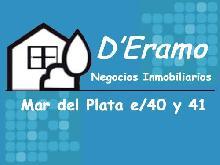 Deramo Propiedades Mar Azul - Inmobiliaria en Villa Gesell y la Zona.