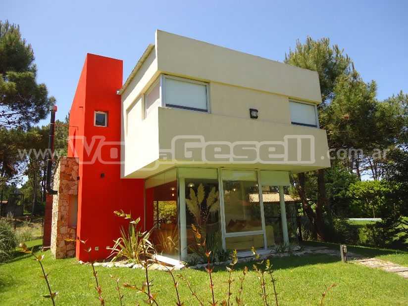 Fabian Estanga - Inmobiliaria en Villa Gesell y la Zona.