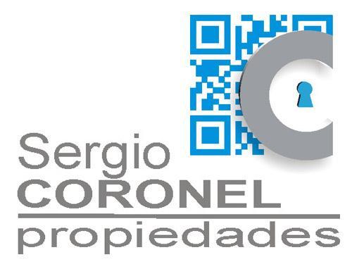 Sergio Coronel Propiedades alt=