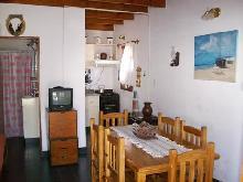 Alquilo Duplex 3 Carabelas 1 en Villa Gesell zona Centro.