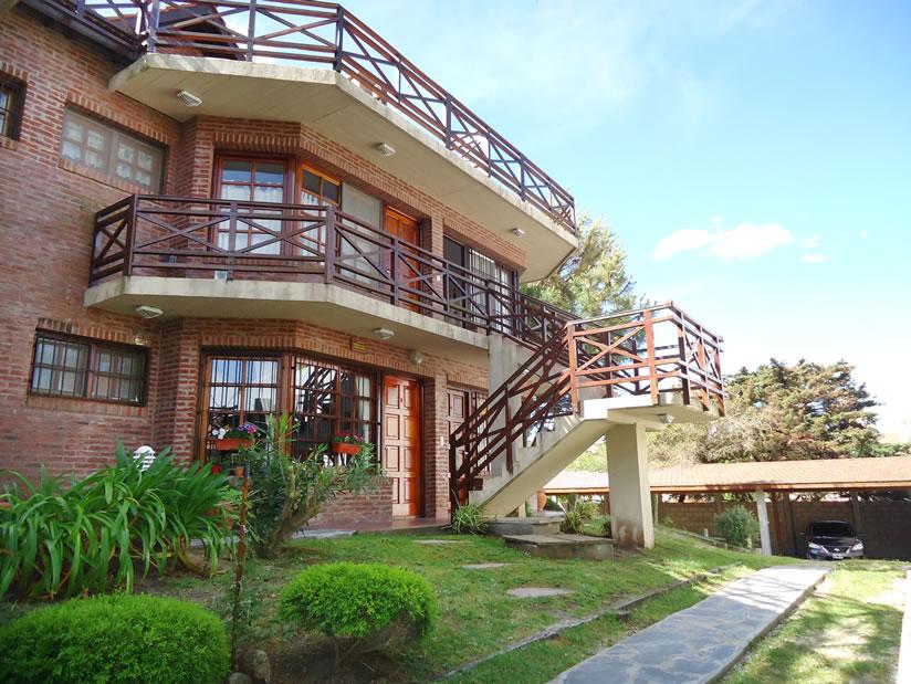Duplex en Villa Gesell zona Residencial Playa