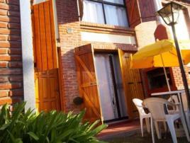Alquilo Duplex 7 Lunas 3A en Villa Gesell zona Centro Comercial.