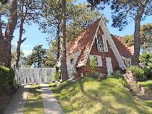 Más Información de Casa Alpino en Villa Gesell